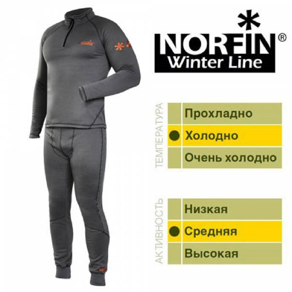 Norfin Winter Line