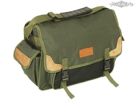 Купить рыболовные сумки и сумки на пояс для рыбалки в